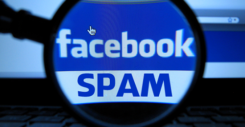 nick bạn sẽ bị spam trên facebook nếu mất mã access token