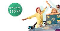 Aż 250 zł do wykorzystania na stacjach ORLEN w prezencie za konto w BNP Paribas - Promocja otwarta na świat