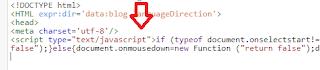 cara agar artikel tidak dapat di copy paste