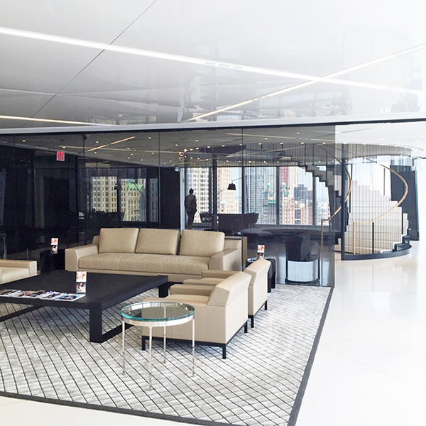 Condé Nast Office