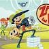 Animação internacional 'Zack e Bud' estreia no Gloob