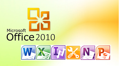 Microsoft Office 2010 Pro
