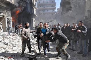 Τι ζητούν οι ΗΠΑ για τη Συρία;