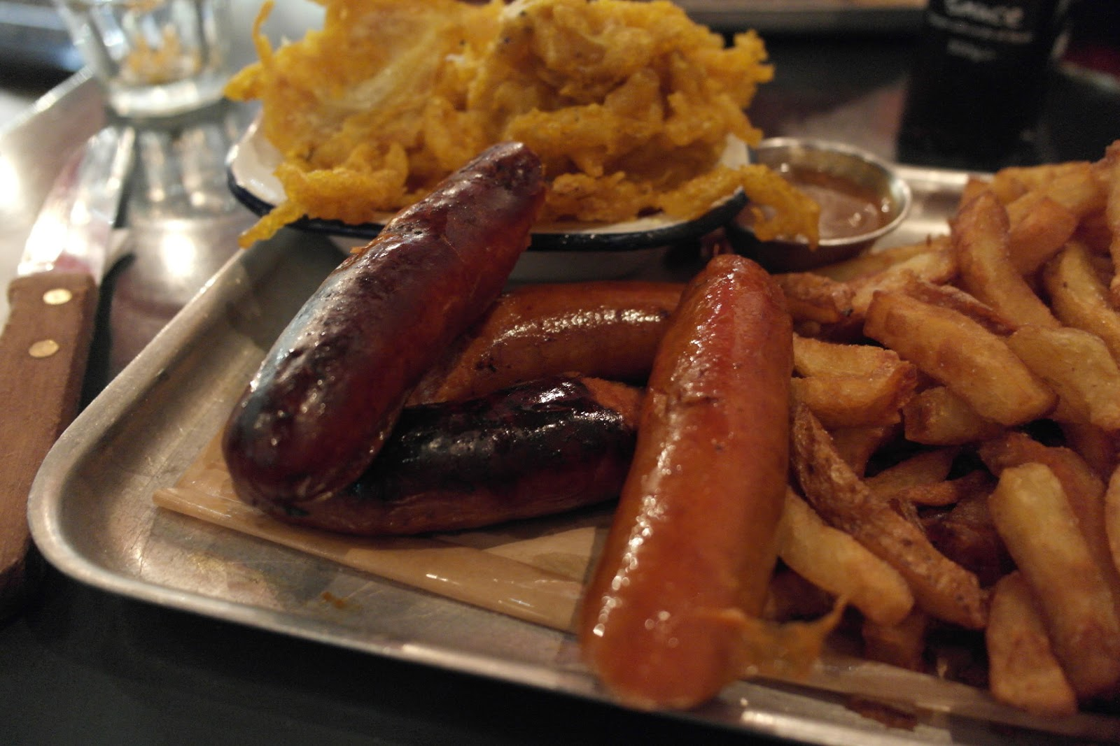 Smoke Barbecue, Leeds Review