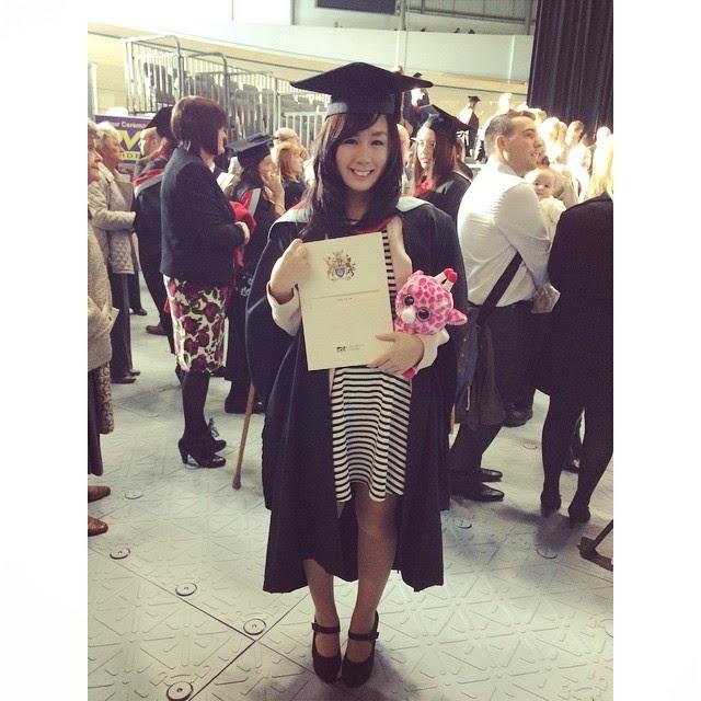 ・S・H・I・Z・U・R・A・W・R・: Graduation Outfit (some tips and a ...