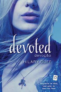 Resenha: Devoted, de Hilary Duff 6