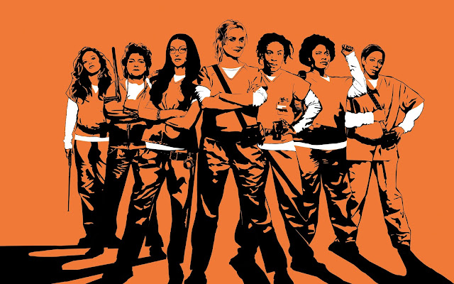 Análise Orange is the New Black: 5ª Temporada
