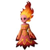 Monster Flames, Ice Castle Quest, Seal Online Blade of Destiny (BoD)