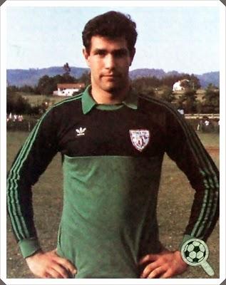 Andoin Zubizarreta Athletic