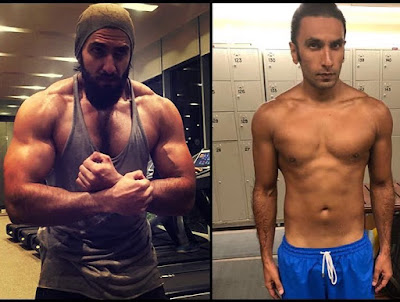 Ranveer Singh Workout Plan