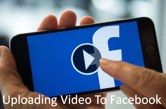Uploading Video To Facebook
