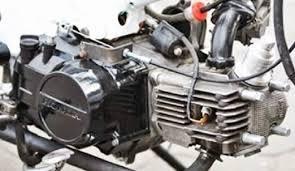 5 Cara Ampuh Membersihkan Kotoran Pada Blog Mesin Motor
