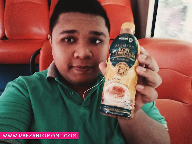 Pokka Product Review Produk : Minuman Pokka - Sedap Dan Mudah Didapati