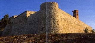 Rocca Montescudo