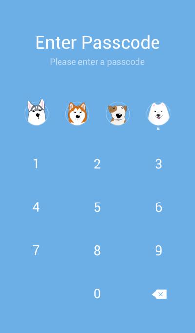 Guilty Cuties (Dog version)