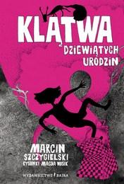 http://lubimyczytac.pl/ksiazka/313685/klatwa-dziewiatych-urodzin