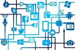 Pengetahuan Umum - Apa Maksud Internet?