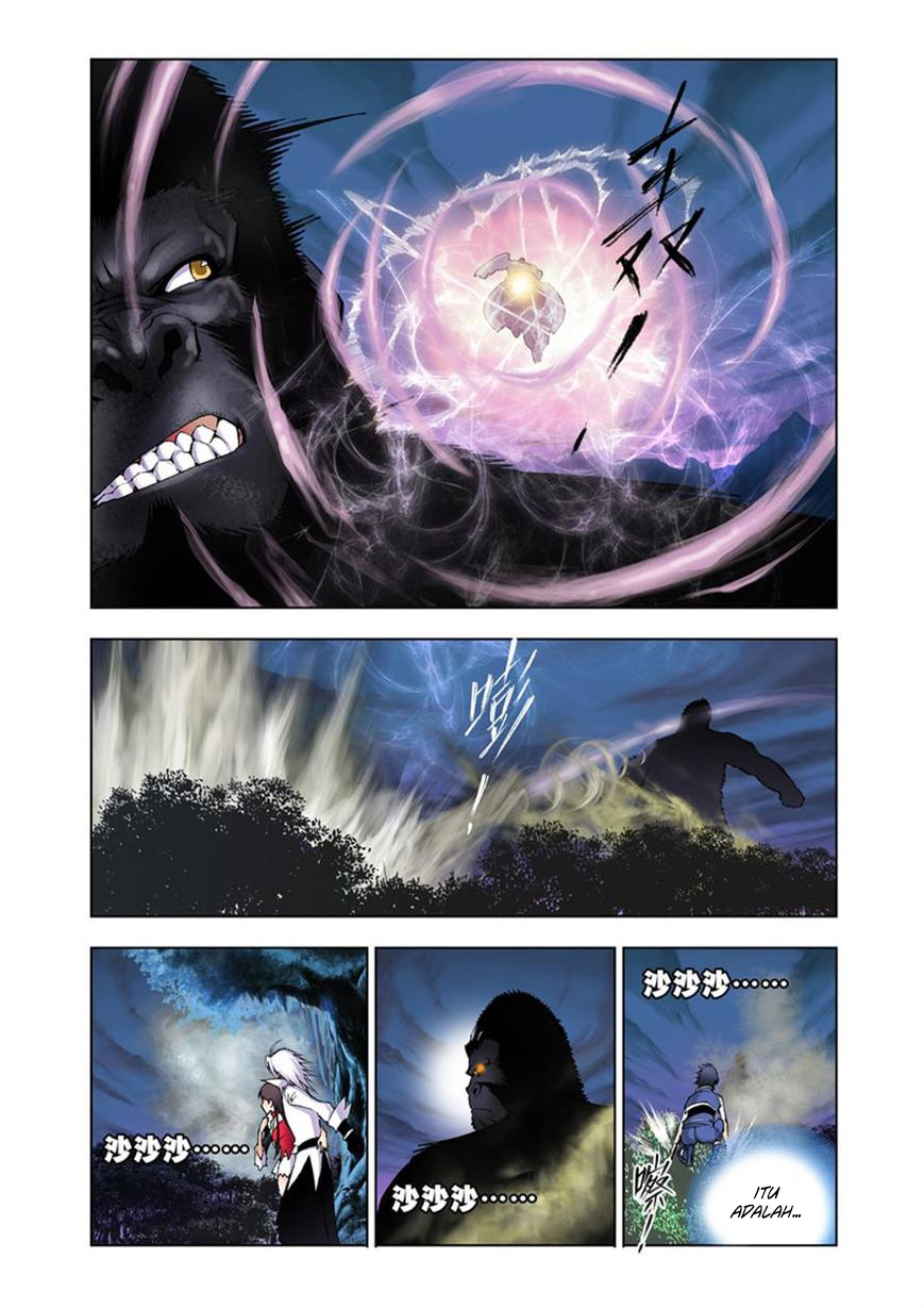 Soul Land Chapter 26