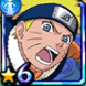 Naruto Uzumaki - Rasengan Mastered
