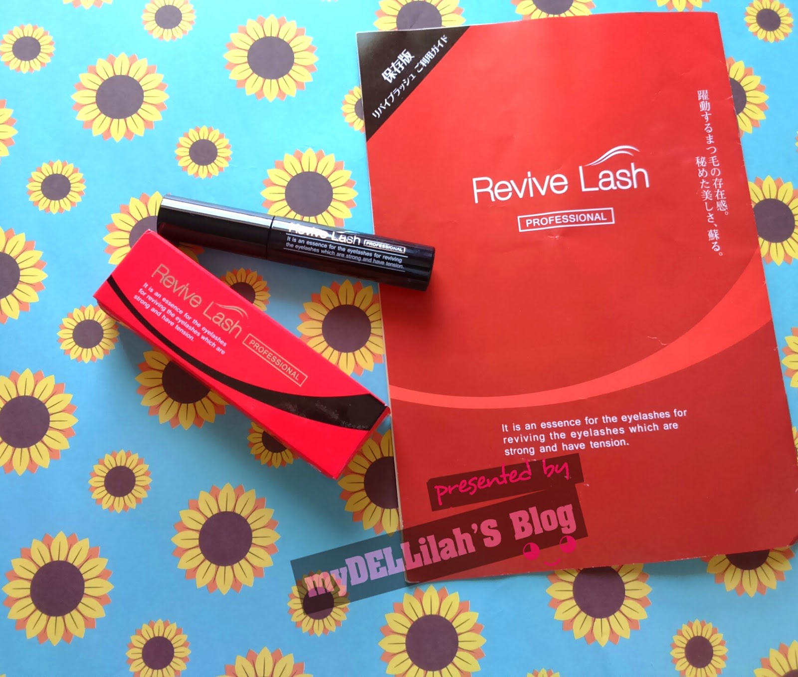 Revive Lash Review