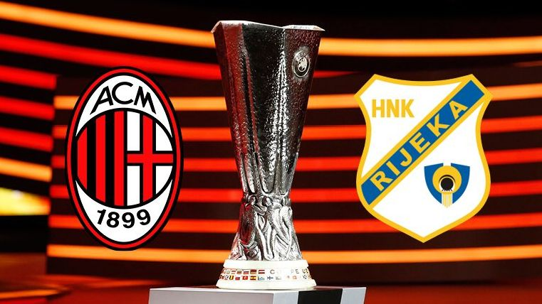 MILAN-Rijeka Video Streaming: info Rojadirecta Diretta TV e dove vederla Gratis Oggi