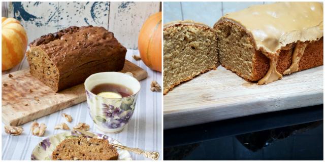 Loaf Cake recipes