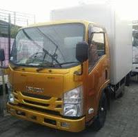 Isuzu NLR 55 Tx Box Aluminium