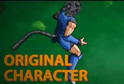 Dragon Ball Legends có sự tham gia đầy đủ của các nhân vật trong truyện
