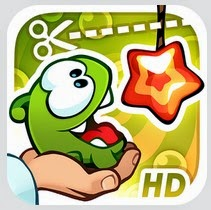 Cut the Rope-Experiments HD 1.7.2 Apk