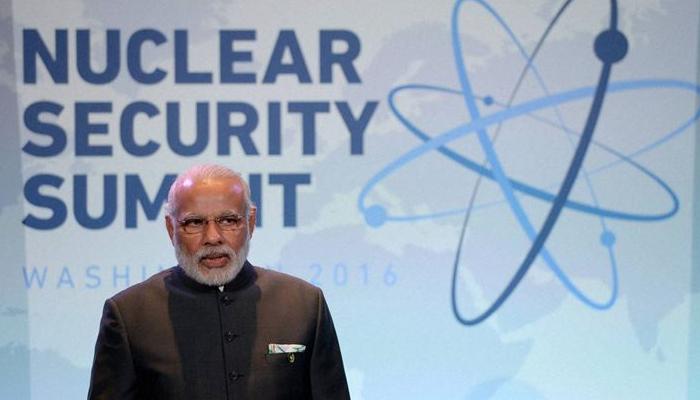 स्टेट एक्टर्स का परमाणु तस्करों और आतंकवादियों के साथ काम करना सबसे बड़ा खतरा : पीएम मोदी