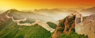 5 Negara Dengan Situs Warisan Dunia Terbenanyak