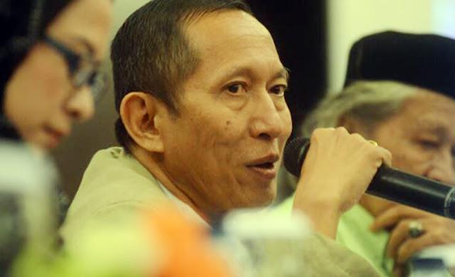 Ini Alasan Dibalik Loyalitas Suryo Prabowo kepada Prabowo Subianto