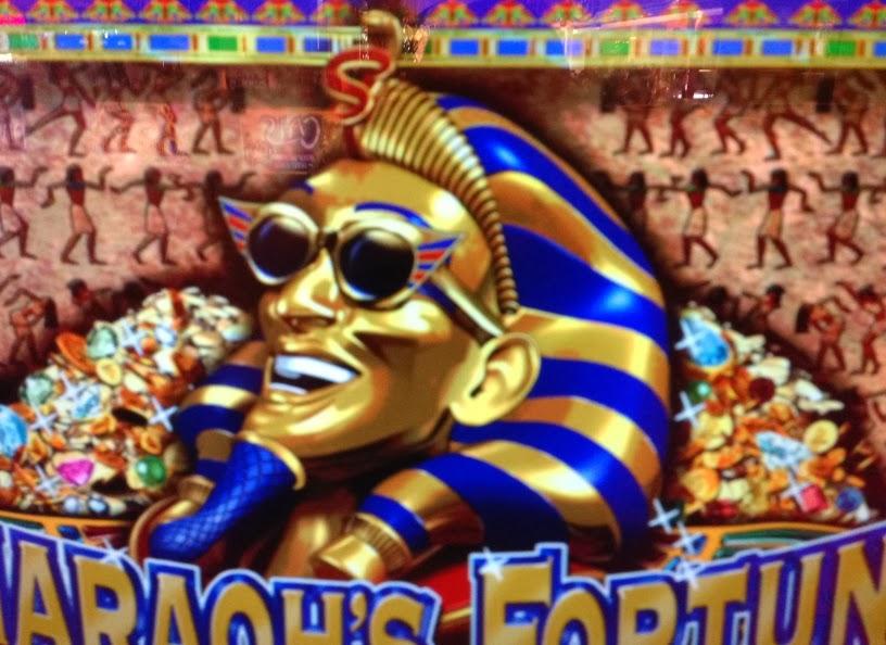 Hungry Night Slot Machine