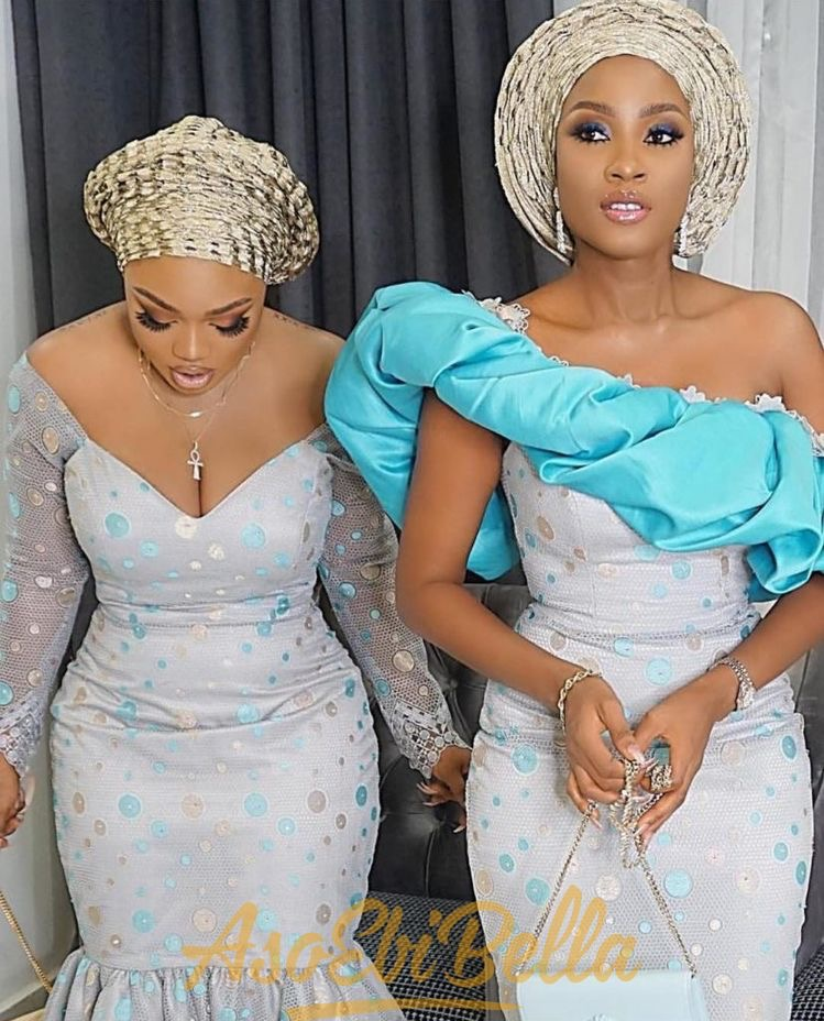 Celebrity Wedding Guest Outfits 2019: Aso Ebi Styles 2019: For Wedding Guests