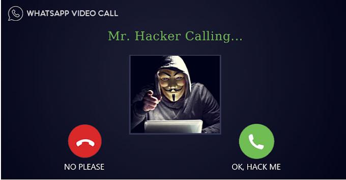 Solo por contestar una video llamada de Whatsapp tu cuenta podría quedar comprometida.