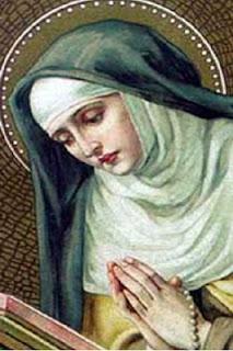St. Mary Magdalene de Pazz
