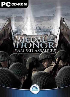 Descargar Medal of Honor Allied Assault pc full 1 link español mega, mediafire y google drive