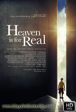 El Cielo Es Real [1080p] [Latino-Ingles] [MEGA]
