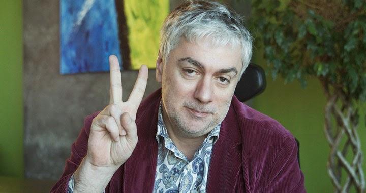 Аркадий Морейнис о кризисе стартапов. Блог Стартап Ньюс.