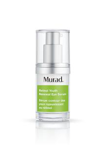 Murad® Retinol Youth Renewal Serum  Membantu Mencegah Penuaan