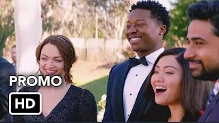 God Friended Me Episódio 2x12 - BFF