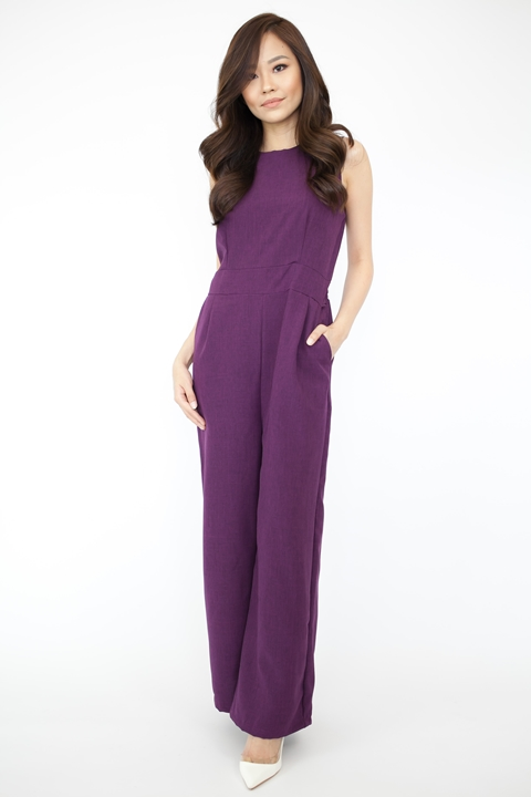 LD552 Purple