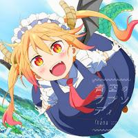 Download Opening Miss Kobayashi's Dragon Maid Full Version