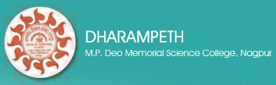 Dharmpeth M.P. Deo Memorial Science College Recruitment 2016 dharampethscience.com