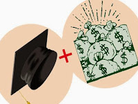 Peluang Usaha Untuk Mahasiswa Modal Kecil Tanpa Memalukan