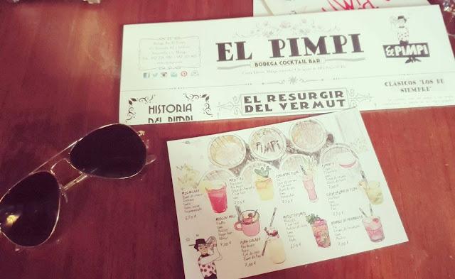 El Pimpi, Malaga