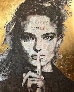 artísticas-pinturas-caras-mujeres