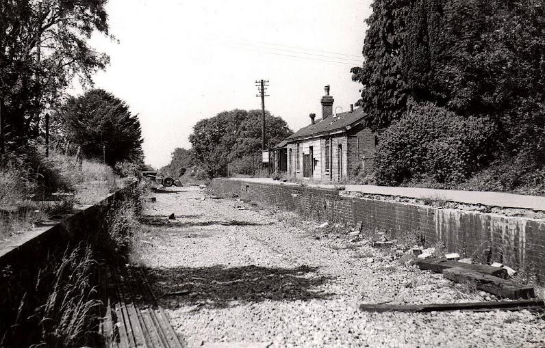 e4267a0bb9 the rail thing  Facebook Spotlight Rail Thing - 70s UK Railscene