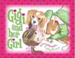 Gigi and her Girl: LadyD Books