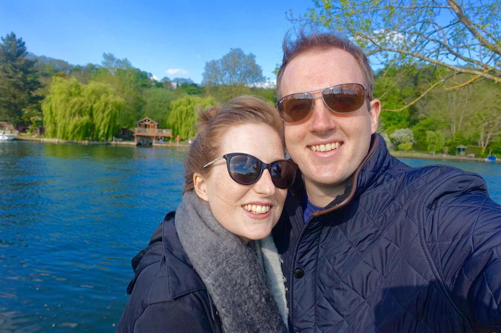 A weekend exploring Henley on Thames